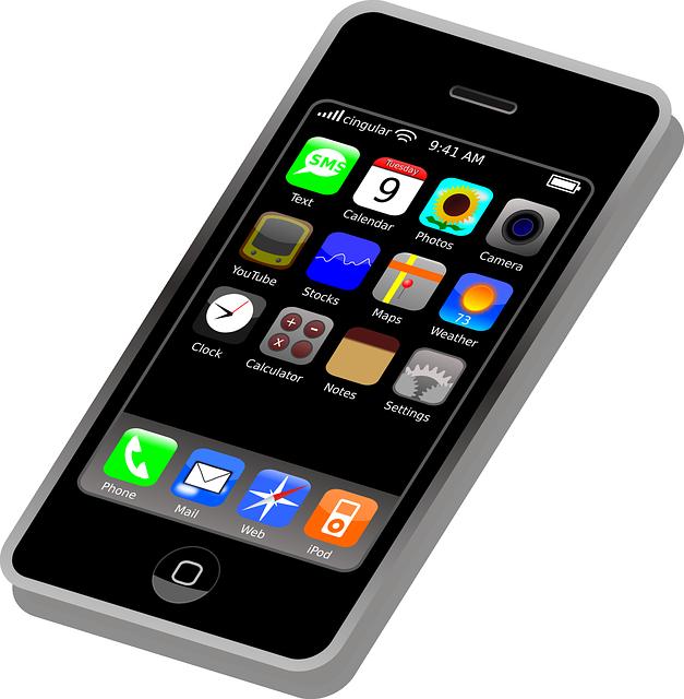 スマートフォンに最適化したメール配信が必要