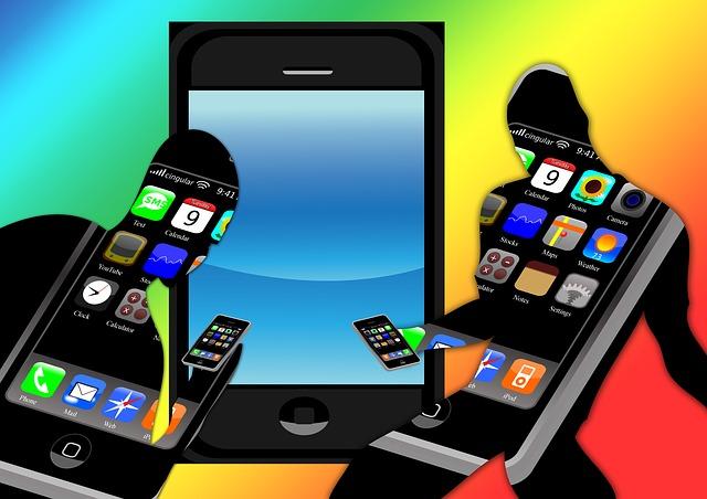 iPhoneが世界でも売れていると思うと大間違い