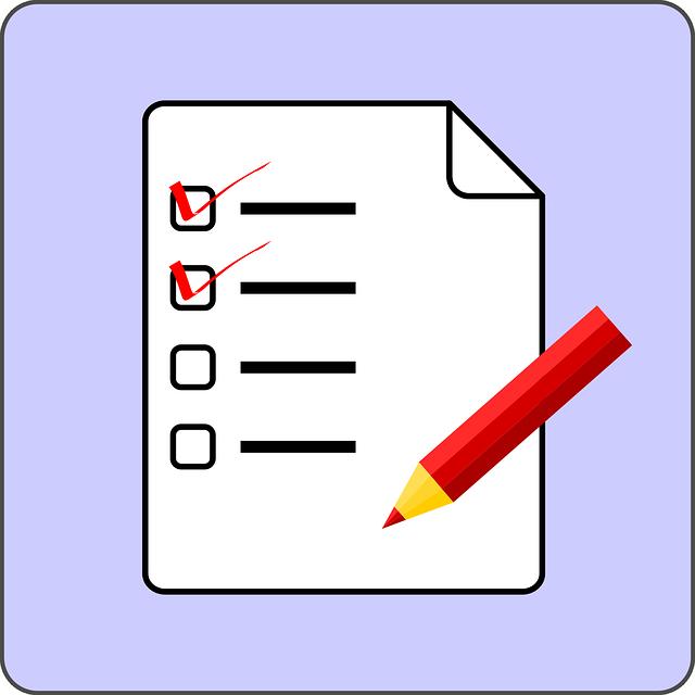 特集!コンテンツマーケティングを実施するためのチェックリスト