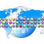調査!ソーシャルネットワーキングサービス(SNS)の誘導効果の違い