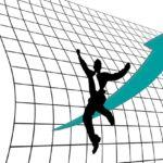 ネットショップの更新頻度と成功スコアの関係